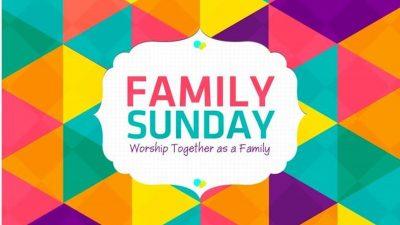 Family Sunday